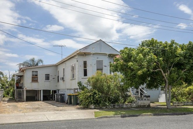 Picture of 17 Florence Street, WYNNUM QLD 4178