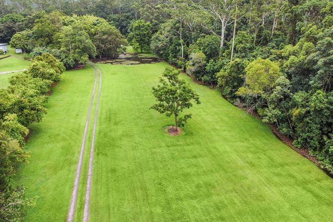 Picture of 86-92 Dales  Road, CHEVALLUM QLD 4555