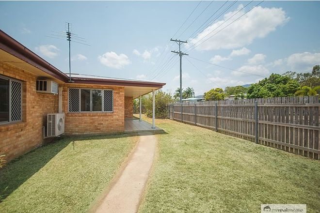 Picture of 355 Diplock Street, FRENCHVILLE QLD 4701