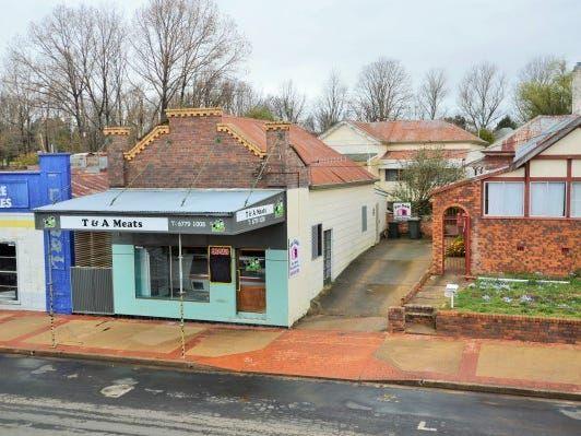 105-107 Bradley Street, Guyra NSW 2365, Image 0
