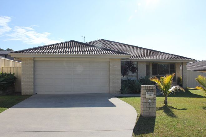 114 Matthews Parade, CORINDI BEACH NSW 2456