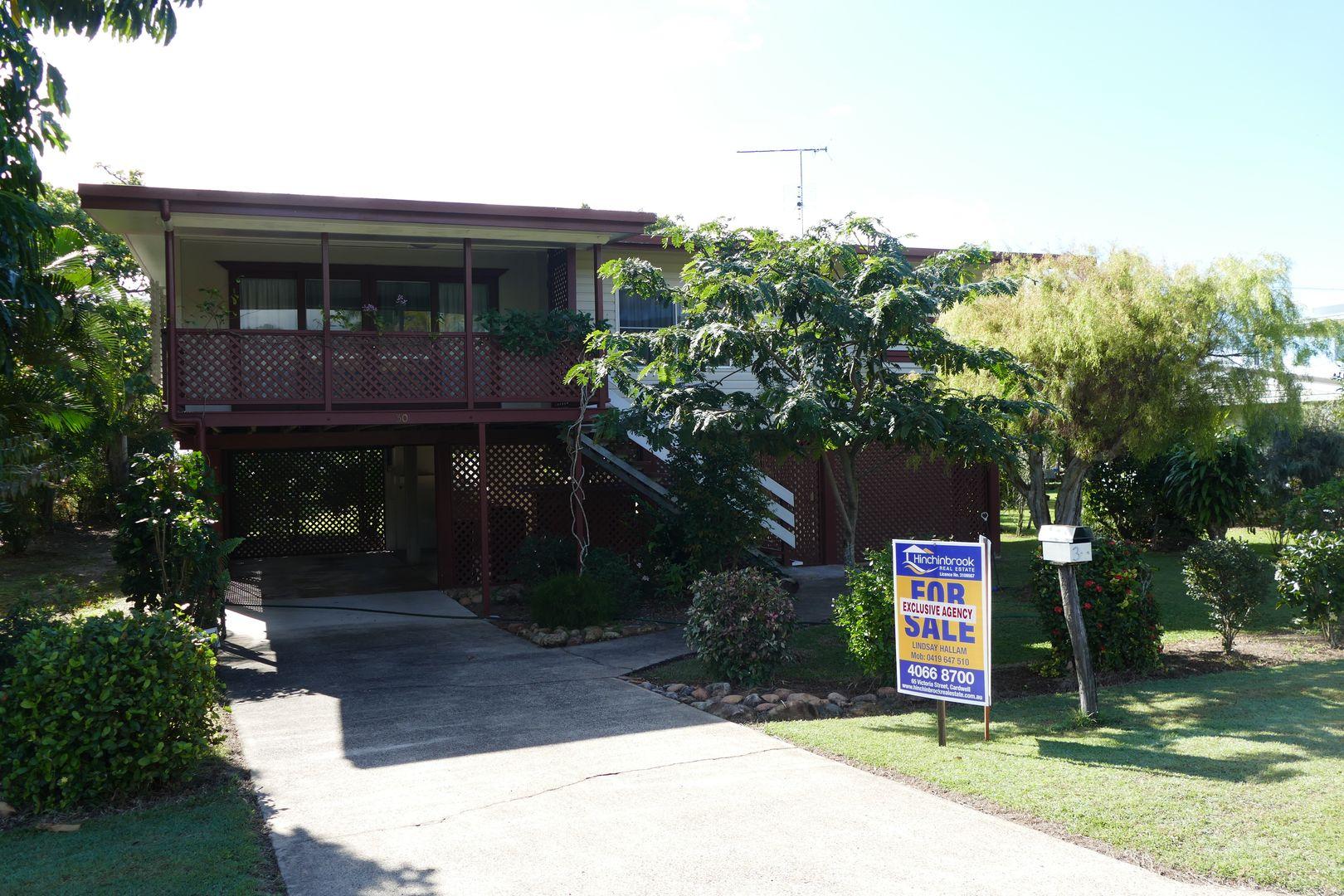 30 Jamieson St, Cardwell QLD 4849, Image 0