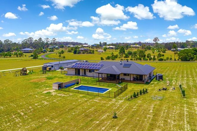 Picture of 38 Wampi Place, JAMES CREEK NSW 2463