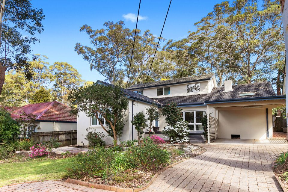 161 Livingstone Avenue, Pymble NSW 2073, Image 0