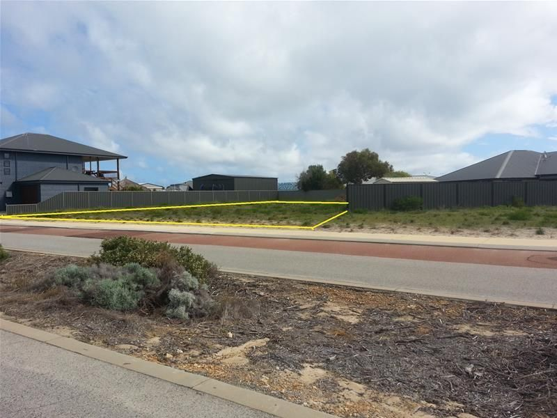 Lot 469/4 Apium Way, Jurien Bay WA 6516, Image 1