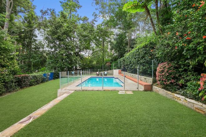 Picture of 18 Fern Street, PYMBLE NSW 2073