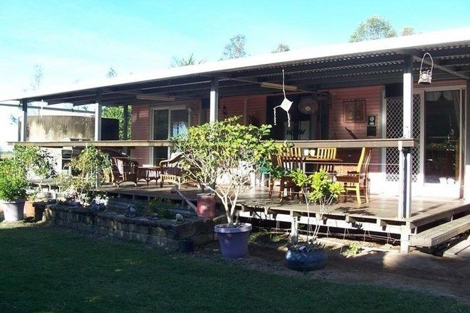 Picture of 59 Perks Road, GUMLU QLD 4805