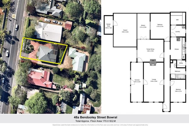 48A Bendooley Street, BOWRAL NSW 2576