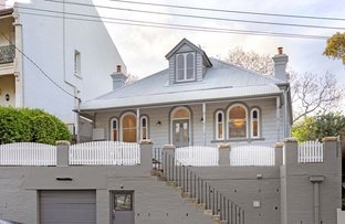 Picture of 45 Donnelly Street, Balmain NSW 2041