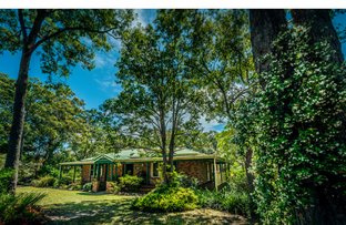 8 Odalberree Drive, Urunga NSW 2455