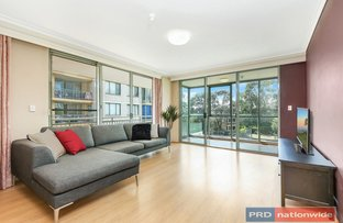 Picture of 103/438 Forest Rd, Hurstville NSW 2220