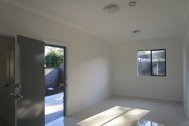 Picture of 3A Dennistoun Avenue, GUILDFORD NSW 2161