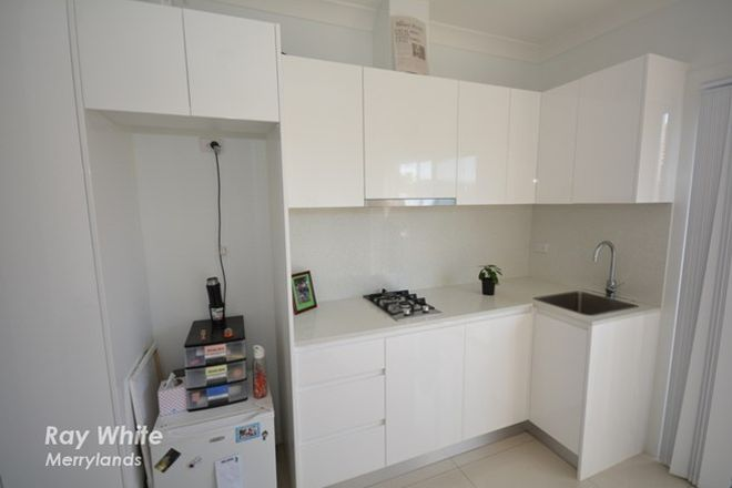 Picture of 1/133 River Avenue, FAIRFIELD NSW 2165