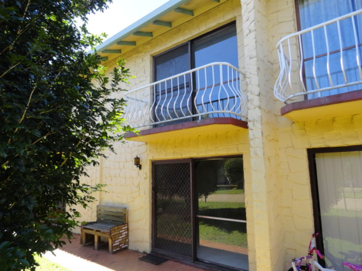3/67 Taylor Street, Newtown QLD 4350, Image 1