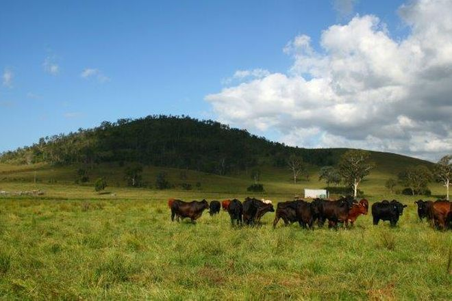 Picture of Lot 2 Gorkow Rd, BOONAH QLD 4310