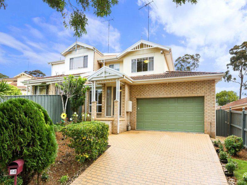 14 Tennyson Close, Cherrybrook NSW 2126, Image 0