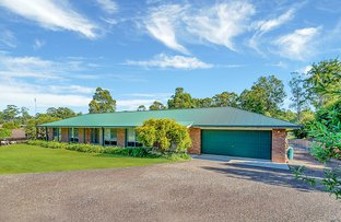 Picture of 38 Edward Ogilvie Drive, Clarenza NSW 2460