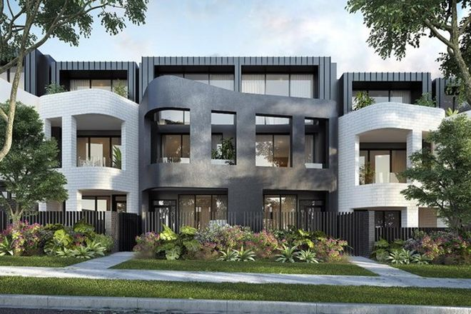 Picture of 49 TERRY ROAD, ROUSE HILL, NSW 2155
