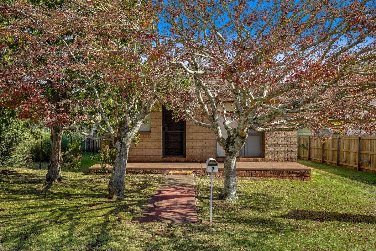 9 Peardon Street, South Toowoomba QLD 4350, Image 0
