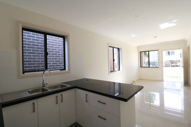 Picture of 3/37 Morotai Avenue, RIVERWOOD NSW 2210