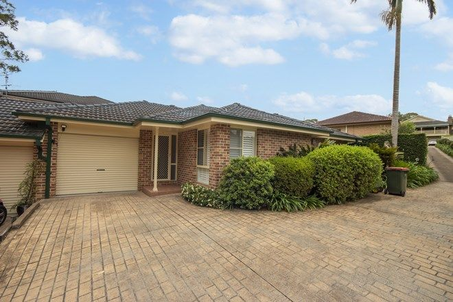 Picture of 4/19-21 Bomaderry Crescent, GLENNING VALLEY NSW 2261