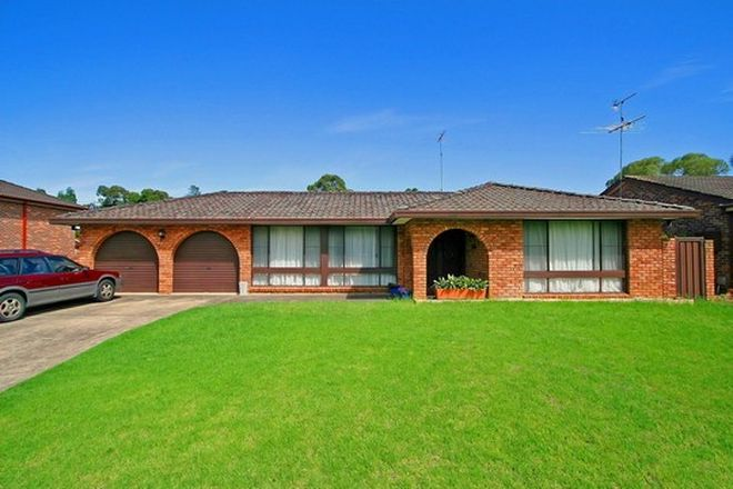 Picture of 137 Tuckwell Road, CASTLE HILL NSW 2154