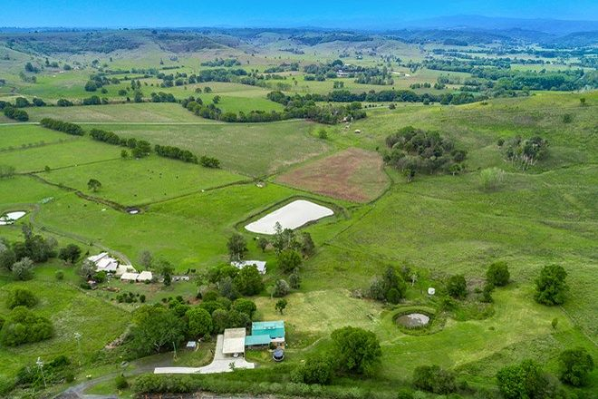 Picture of 1098 Bangalow Road, BEXHILL NSW 2480