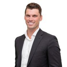 Kristian Bingham, Sales representative