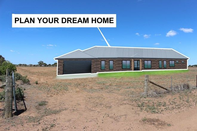 Picture of 155a Niemann Road, MURRAWEE VIC 3586
