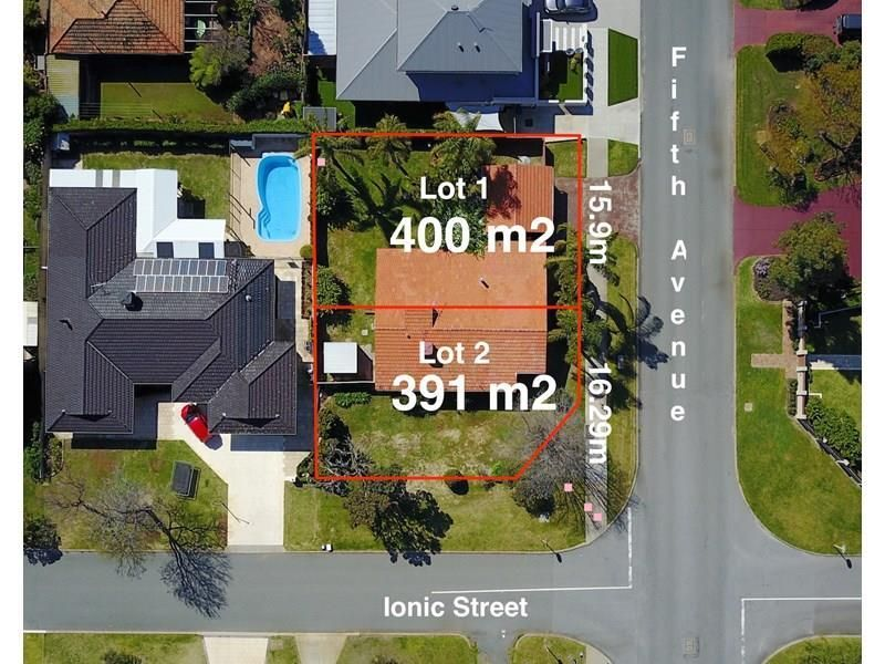 Lot 1, 32 Ionic Street, Rossmoyne WA 6148, Image 0