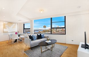 Picture of 1709/30 Glen Street, Milsons Point NSW 2061