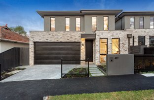 Picture of 42A Ridgeway Avenue, Kew VIC 3101