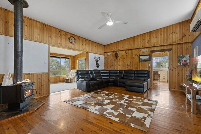 Picture of 10 BECHLY STREET, KILCOY QLD 4515