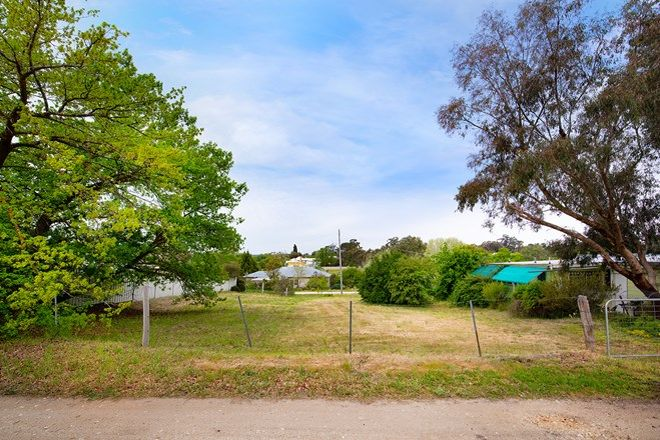 Picture of 11 McGregor Street, CASTLEMAINE VIC 3450
