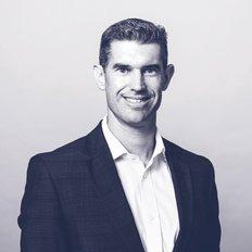 Bryce Morley, Sales representative