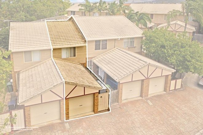 Picture of 27/26 Pine Avenue, BEENLEIGH QLD 4207