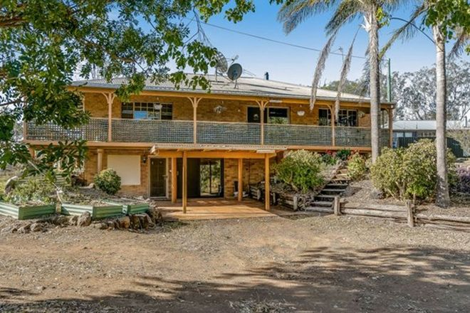 Picture of 97 Cooks Road, LILYVALE QLD 4352