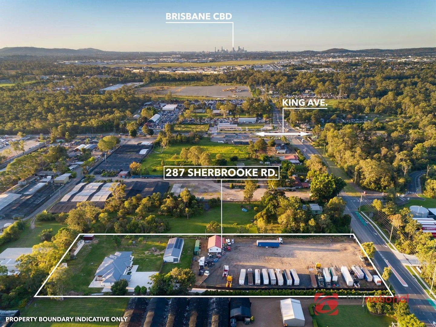 287 Sherbrooke Road, Willawong QLD 4110, Image 0