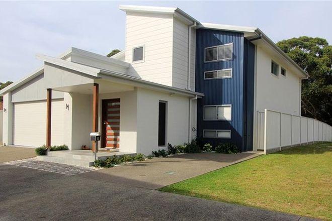 Picture of 9 Beach Break Court, BONNY HILLS NSW 2445
