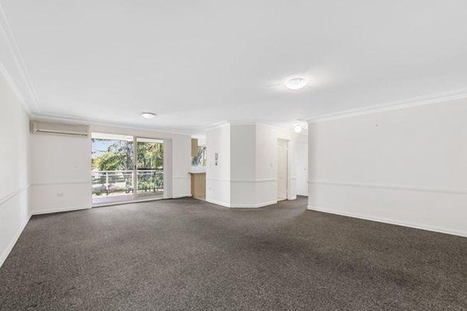 Picture of 12/18 Marsden Street, GRANVILLE NSW 2142