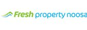 Logo for Fresh Property Noosa