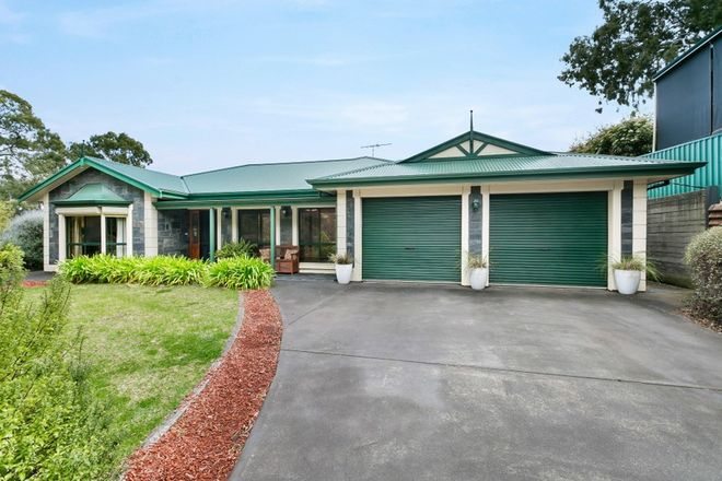 Picture of 113 Homestead Drive, ABERFOYLE PARK SA 5159