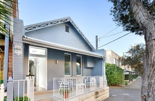 Picture of 15 Parsons Street, Rozelle NSW 2039