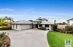 Picture of 18 Tibrogargan Place, Pelican Waters QLD 4551