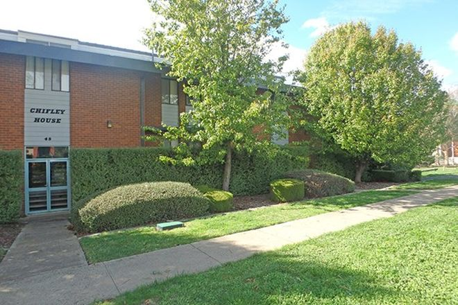 Picture of 23/45 Eggleston Crescent, CHIFLEY ACT 2606