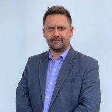 Andrew Merton, Sales representative