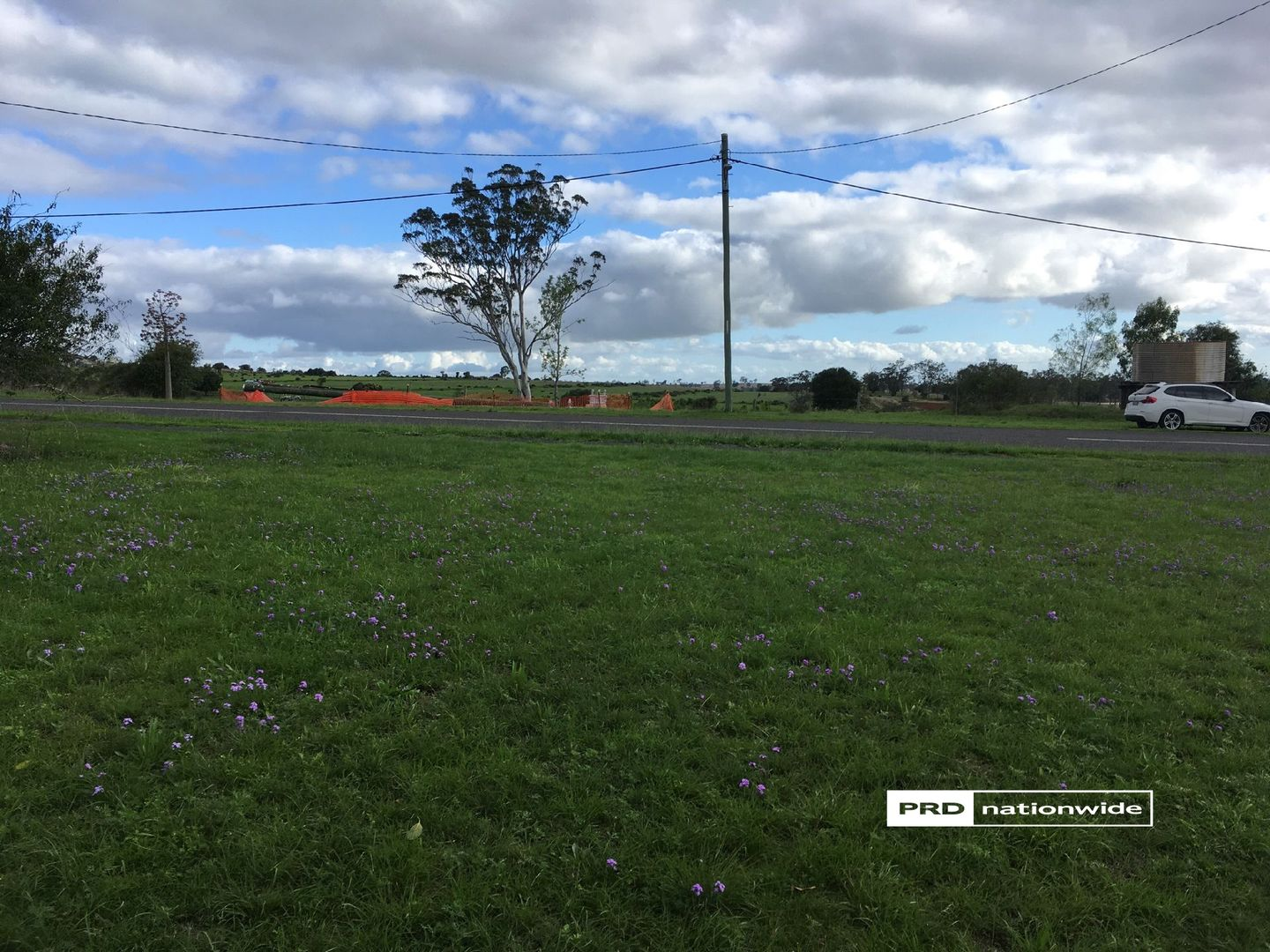 Lot 5 Crows Nest Road, Haden QLD 4353, Image 1