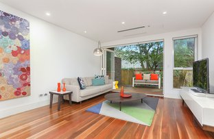 Picture of 30A Amy Street, Erskineville NSW 2043