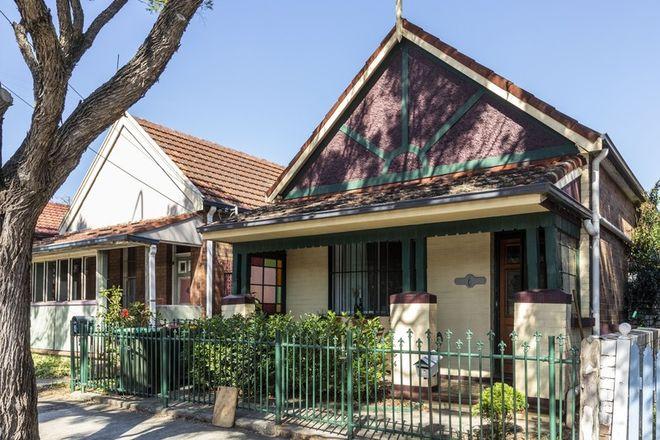 Picture of 6 Swain Street, SYDENHAM NSW 2044