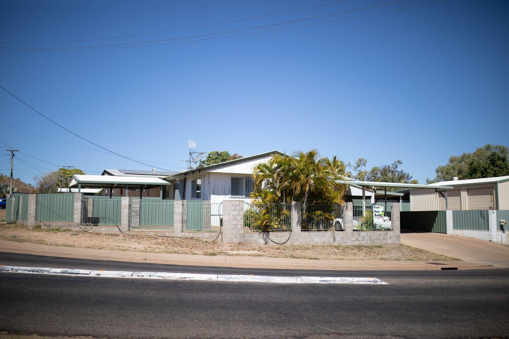 24 Brett Avenue, Mount Isa QLD 4825, Image 0